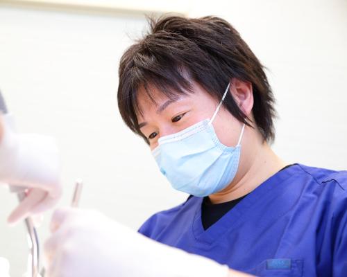 根管治療(歯の神経治療)