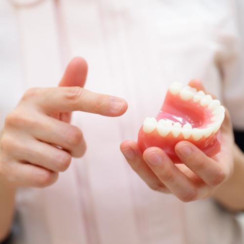 予防歯科でまず健康で
